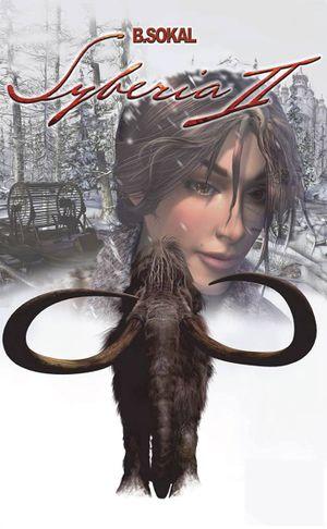 Syberia II cover