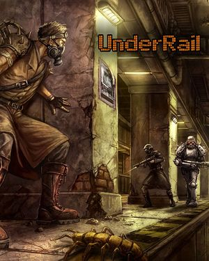 UnderRail cover