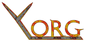 Yorg cover