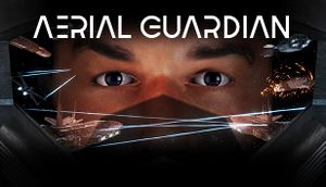 Aerial Guardian cover