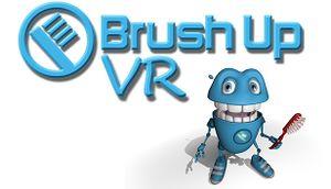 Brush Up VR cover