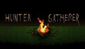 Hunter Gatherer cover