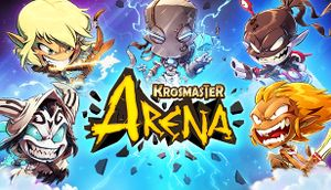 Krosmaster Arena cover