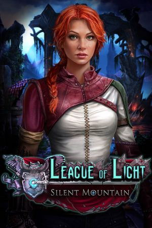 League of Light: Silent Mountain cover