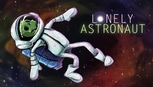 Lonely Astronaut cover