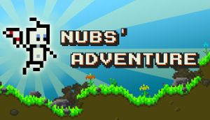 Nubs' Adventure cover