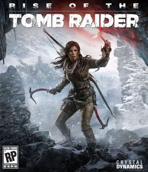 Rise of the Tomb Raider - PCGamingWiki PCGW - bugs, fixes