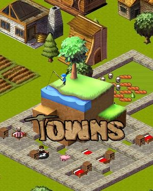 Towns cover