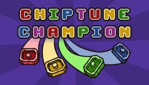Chiptune Champion cover