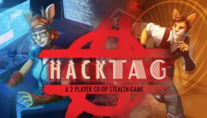 Hacktag cover