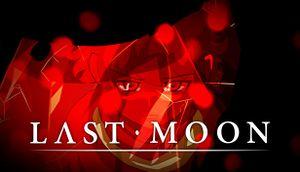 Last Moon cover