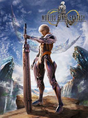 Mobius Final Fantasy - PCGamingWiki PCGW - bugs, fixes