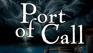 Port of Call cover