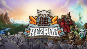 Rezrog cover