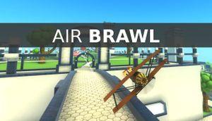 Air Brawl cover