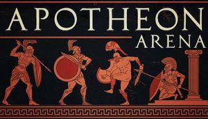 Apotheon Arena cover