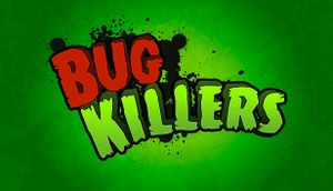 Bug Killers cover