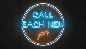 Call Each New Year cover