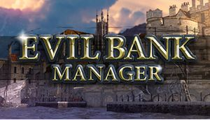 Evil Bank Manager cover