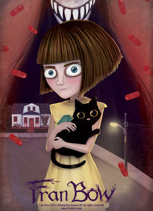Fran Bow cover