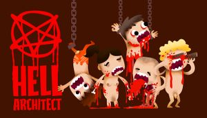 Hell Architect cover