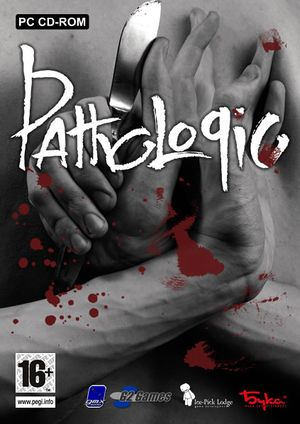 Pathologic cover