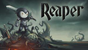 Reaper - Tale of a Pale Swordsman cover