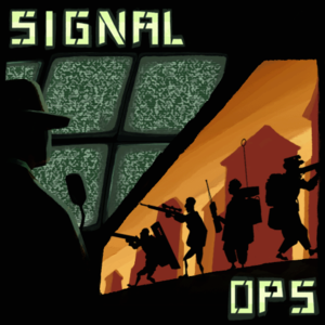 Signal Ops cover