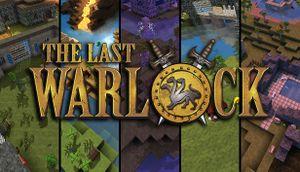 The Last Warlock cover