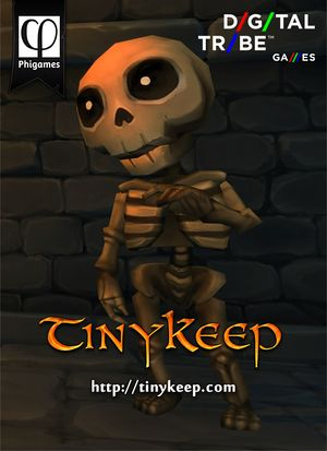 TinyKeep cover