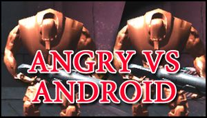 Angry vs Android cover