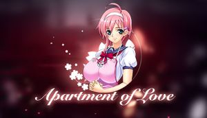 Apartment of Love cover