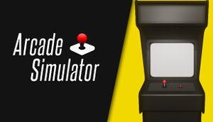 Arcade Simulator cover