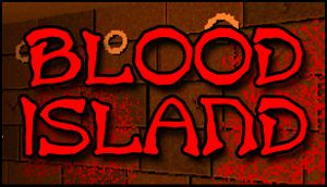 Blood Island cover