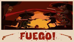 Fuego! cover