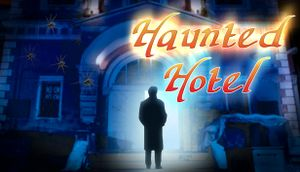 Haunted Hotel cover
