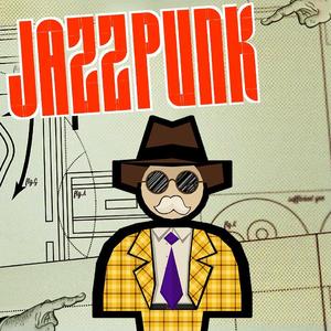 Jazzpunk cover