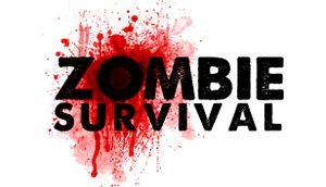 2D Zombie Survival cover