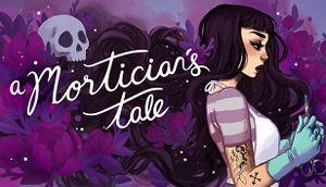 A Mortician's Tale cover