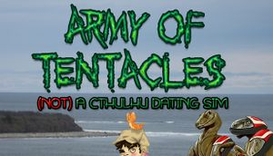 Army of Tentacles: (Not) A Cthulhu Dating Sim cover
