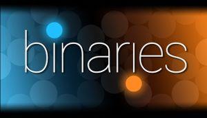 Binaries cover