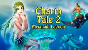 Charm Tale 2: Mermaid Lagoon cover