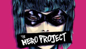 Heroes Rise: The Hero Project cover