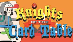 Knights of the Card Table cover