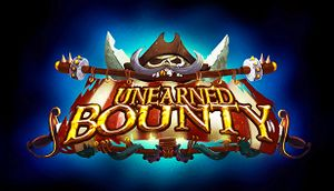 Unearned Bounty cover