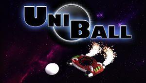 UniBall cover