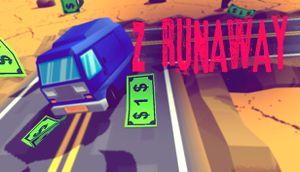 Z Runaway cover