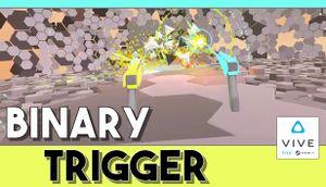 Binary Trigger cover