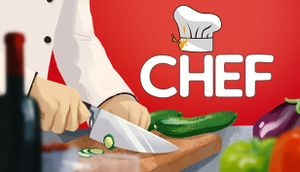 Chef - A Restaurant Tycoon Game cover