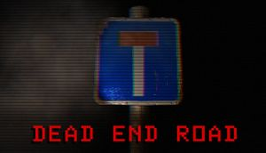 Dead End Road cover